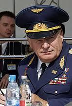Vladimir Sergeyevich Mikhaylov