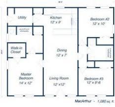 Metal Shop With Living Quarters Floor Plans Steel Buildings With Living Quarters Floor Plans Similar Design