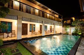 Pool Guest House Sanur Guest Housesanur Guest House