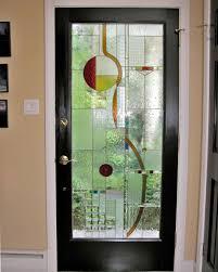 bevelled glass door decorative glass storm doors gallery glass door interior doors