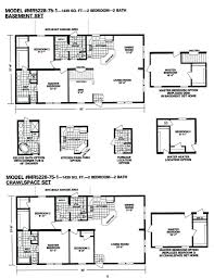 single wide mobile home floor plans 713ct single wide mobile home