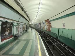 Kilburn Park tube station
