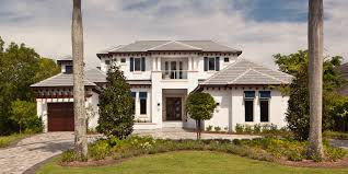 Contemporary Style House Plans Mediterranean Contemporary Florida Style Home House Design Plans