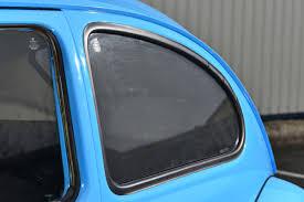ford edge 5 door 2015 on uv car shade window sun blinds privacy