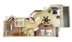 3d Floor Plans by Sophisticated 3d Model House Plan Images Best Image Engine