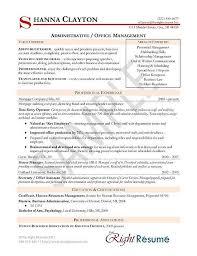 en resume hedge fund resume      image administrative manager resume example aaa aero incus jpg