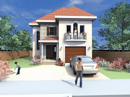 house plans 2 storey building plans and design youtube