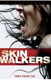 Skinwalkers: Amaldiçoados – Dublado