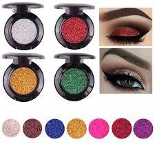 online get cheap glitter eyeshadow kit aliexpress com alibaba group