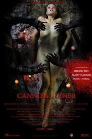 Cannibal Diner (2012) [Vose]