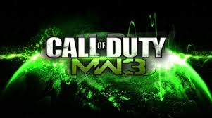 Сервер Call of Duty MW 3