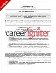 Sample Resume For Admin Assistant by Executive Assistant Resume Sample By Www Riddsnetwork In About