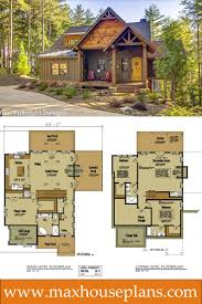 small lake cabin house plans nice home zone for