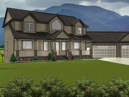 One Level House Plans With Basement Story House Plans With Walkout Basement 2017 House Plans And Home