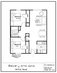 modern two bedroom house plans pdf everdayentropy com