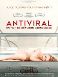 Antiviral (2012) [Vose] pelicula hd online