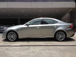 lexus is250 f sport for sale uk my car 2014 lexus is250 in atomic silver sheer happiness