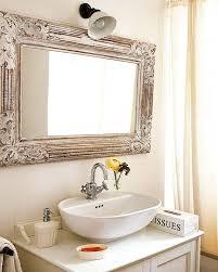 bathroom scandinavian guest bathroom design with rectangle