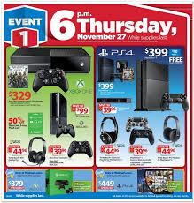 best black friday deals xbox console and kinect black friday xbox one and ps4 deals at a glance sizing u0027em up