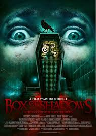 Box of Shadows (2011)