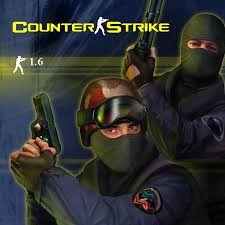 Counter Strike 1.6 FULL (Clanco)