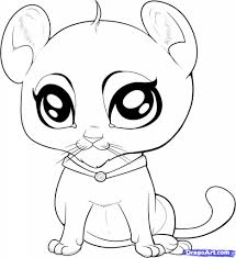 coloring pages cute animals cutest coloring pages animal coloring