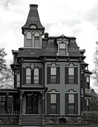 incridible victorian house roof gothic at gothic victorian house