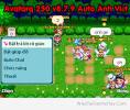 Tải Hack Avatar 258 Auto Anh việt, Auto Farm, Kim cương Wapvip.pro co Java Android icon