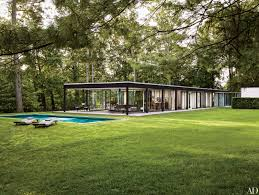 Home Design Stores Westport Ct Glass Houses With A Clear Sense Of Style Glass House Design