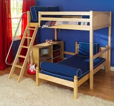 Diy Bunk Bed With Slide by L Shaped Bunk Bed Plans Bed Plans Diy U0026 Blueprints