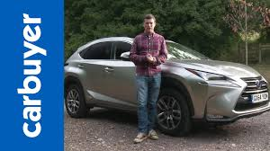 lexus nx offers uk lexus nx suv 2014 review carbuyer youtube