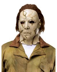 michael myers mask at spirit halloween turn yourself into a