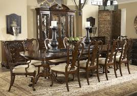 Thomasville Dining Room Chairs by Manificent Decoration Cherry Dining Room Sets Trendy Design Ideas