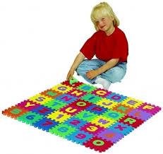 Tapis-puzzle