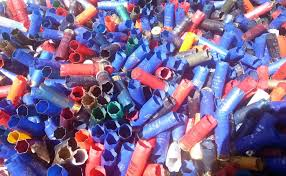 reloading 12 gauge lots of hulls are available youtube
