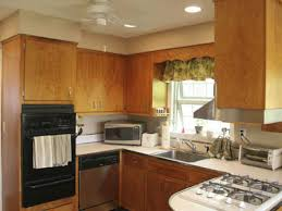 Before And After Kitchen Makeovers How To Give Your Kitchen Cabinets A Makeover Hgtv