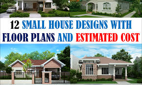 Small Home Plans Free by 40 Small House Images Designs With Free Floor Plans Lay Out And