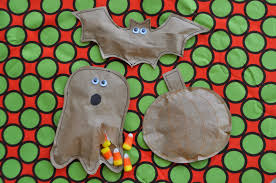 Cute Halloween Treat Ideas by Cute Food For Kids 27 Diy Creative Treat Bag Party Favor Ideas