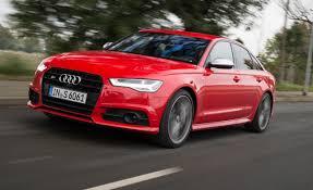 Audi 6 Series Price 2016 Audi S6 First Drive U2013 Review U2013 Car And Driver