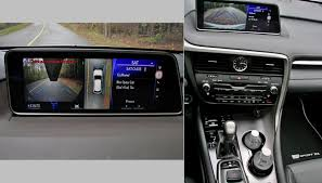 lexus rx 350 bluetooth audio 2016 lexus rx 350 rx 450h carolina finer first drive review