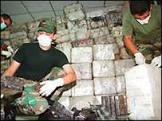 Plano contra crime organizado recebe apoio de 14 países