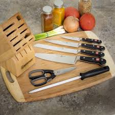 Kitchen Knives Wusthof Wusthof Classic Kitchen Knives The Last You U0027ll Ever Buy Thrillist