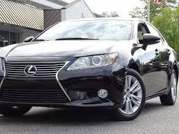 lexus es 350 best year 2014 used lexus es 350 4dr sedan at alm roswell ga iid 16613675