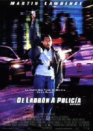 De Ladron A Policia