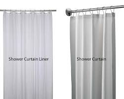 Bed Bath And Beyond Shower Curtain Liner Shower Curtain Liner Curtain Menzilperde Net