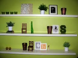 Wall Hanging Shelves Design Bathroom Prepossessing Bedroom Wall Shelves Design Ideas Shelf