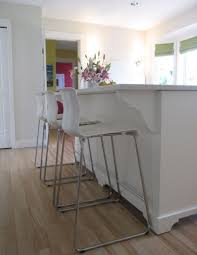 Counter Height Kitchen Islands The Counter Stools In My Kitchen Maria Killam The True Colour