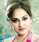 Pin Jaya Prada And Shilpa Shetty In The Desire Hindi Movie on
