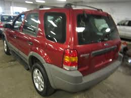 Ford Escape Sport - 2001 used ford escape xlt auto 3 0l v6 at contact us serving