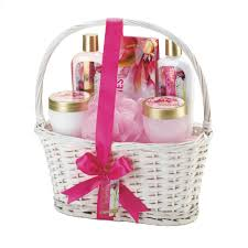 sonia u0027s gift baskets by design u2013 product categories u2013 spa gift baskets